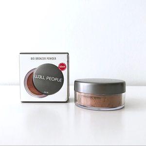 🌱 NEW W3LL People Bio Bronzer Powder, Full Size